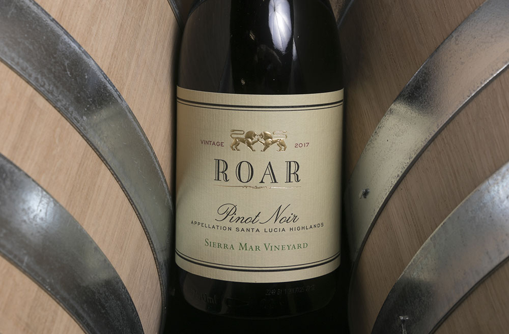 Sierra Mar Vineyard Pinot Noir